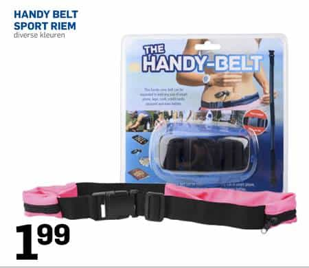 the handy-belt Action