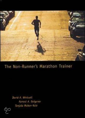 the non marathoner's