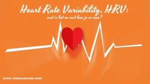 Heart Rate Variability, HRV: wat is het en wat kun je er mee?