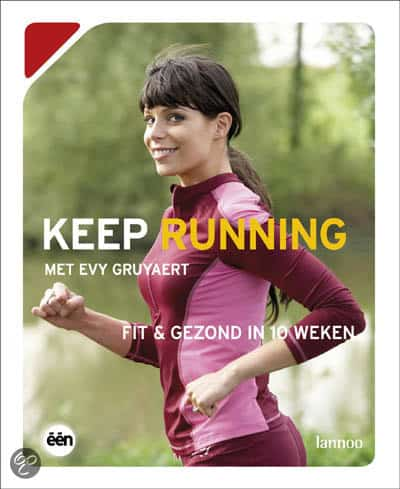 keep running evy gruyaert