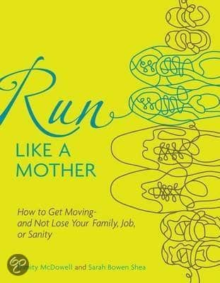 run like a mother