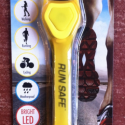 Run safe led sportarmband van de Action