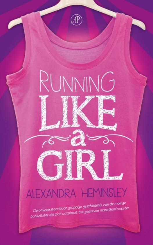 Running like a girl, Alexandra Heminsley