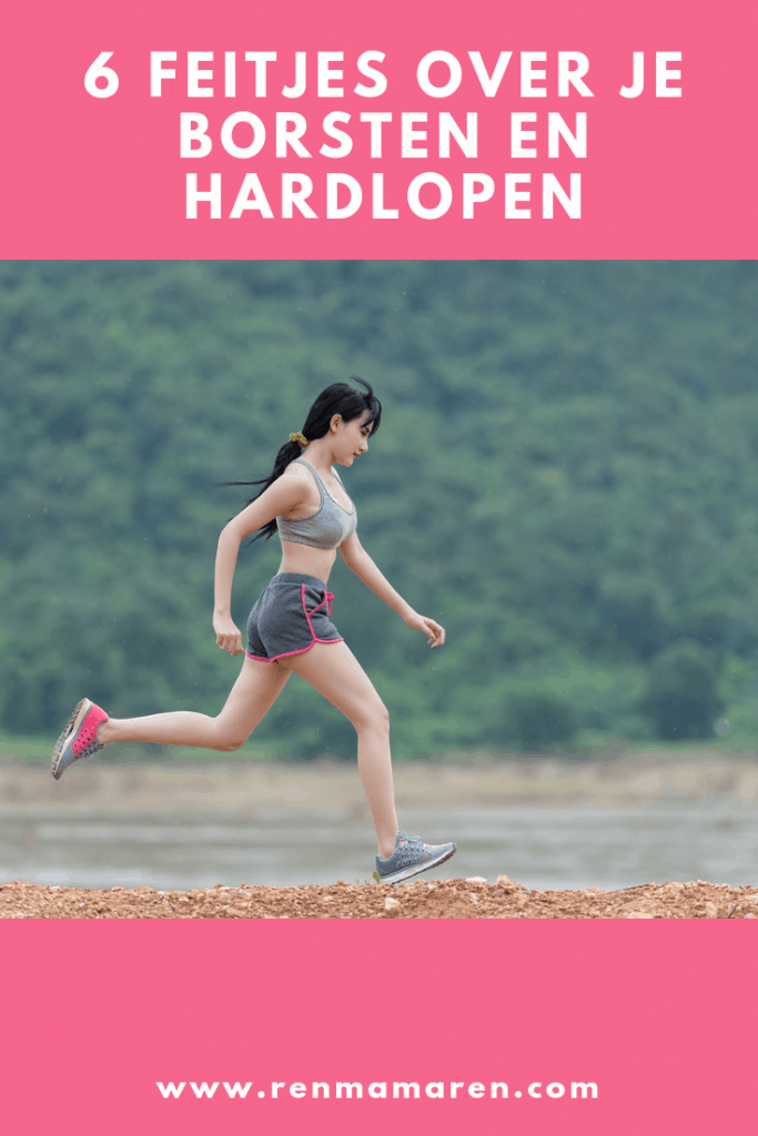 Borsten en hardlopen