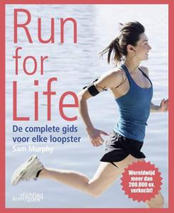 Run for life van Sam Murphy