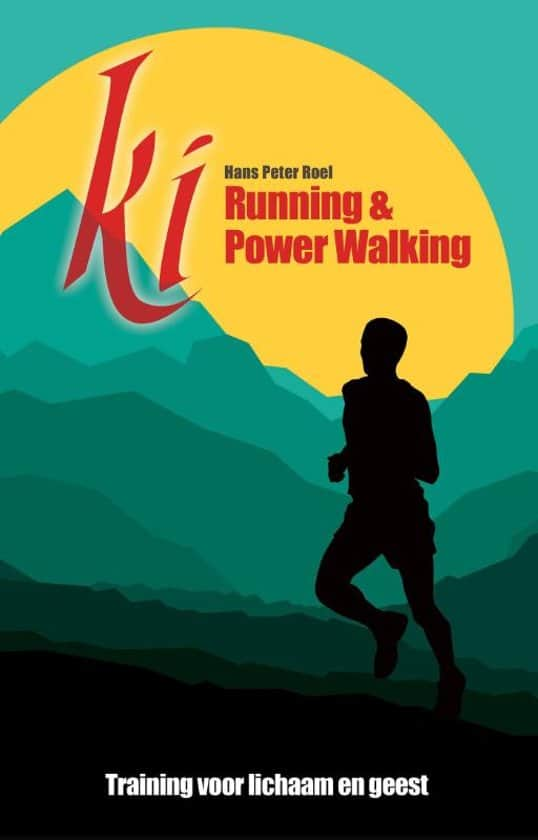 Ki-running & Power walking