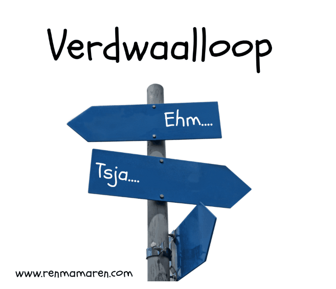 verdwaalloop