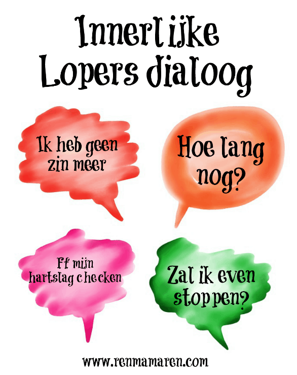 Lopers dialoog