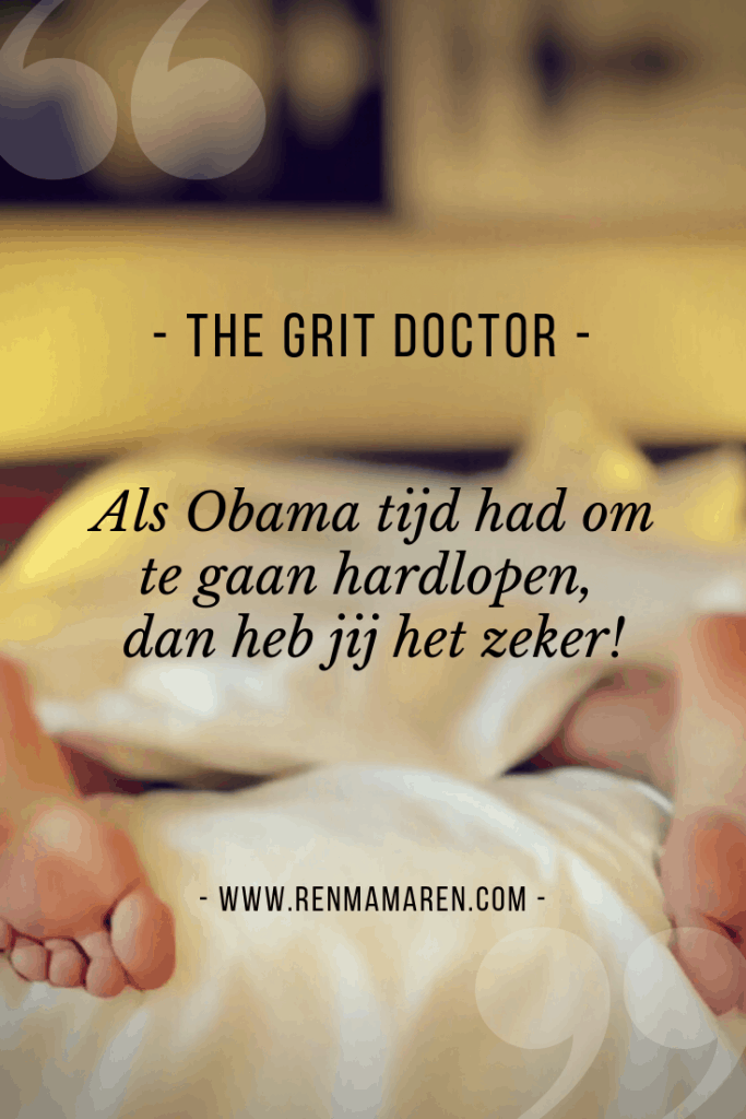 the grit doctor